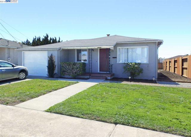 15313 Beatty St, San Leandro, CA 94579 (#40833378) :: Armario Venema Homes Real Estate Team