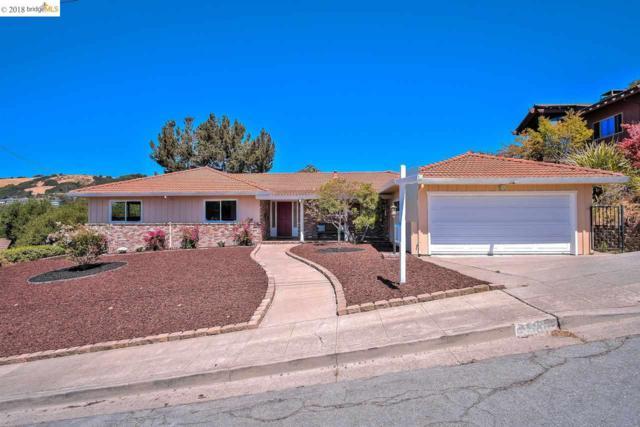 1586 Graff Ave, San Leandro, CA 94577 (#40833461) :: Armario Venema Homes Real Estate Team