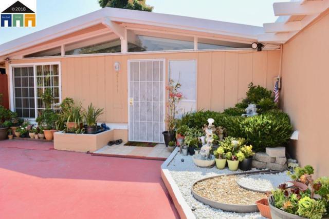 27441 Capri Ave, Hayward, CA 94545 (#40833464) :: Armario Venema Homes Real Estate Team