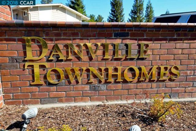 394 Ilo Lane #102, Danville, CA 94526 (#40833474) :: Armario Venema Homes Real Estate Team