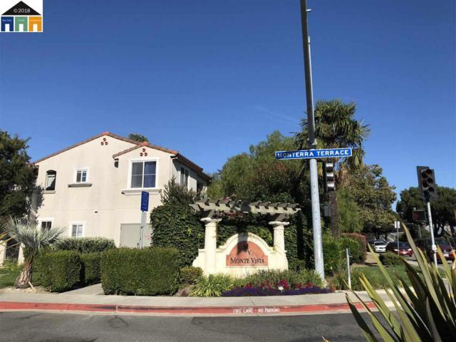 35550 Monterra Terrace #204, Union City, CA 94587 (#40833481) :: Armario Venema Homes Real Estate Team