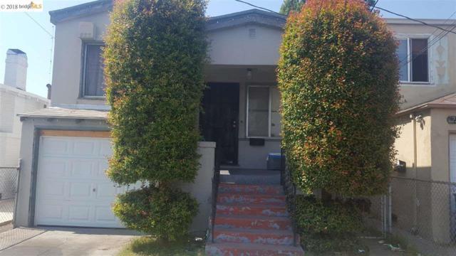2231 Church St, Oakland, CA 94605 (#40833513) :: Armario Venema Homes Real Estate Team