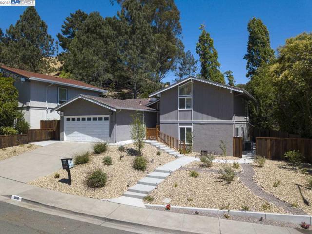 2808 Doidge Ave, Pinole, CA 94564 (#40833514) :: Armario Venema Homes Real Estate Team