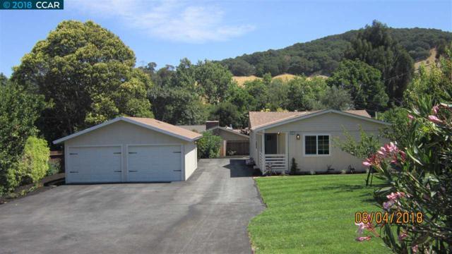 6051 San Pablo Dam Rd, El Sobrante, CA 94803 (#40833524) :: Armario Venema Homes Real Estate Team