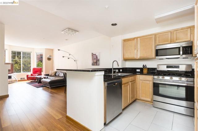 280 Caldecott Ln #201, Oakland, CA 94618 (#40833540) :: Armario Venema Homes Real Estate Team