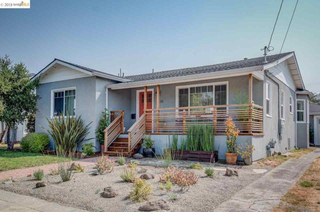 300 Ashbury Ave, El Cerrito, CA 94530 (#40833574) :: The Grubb Company