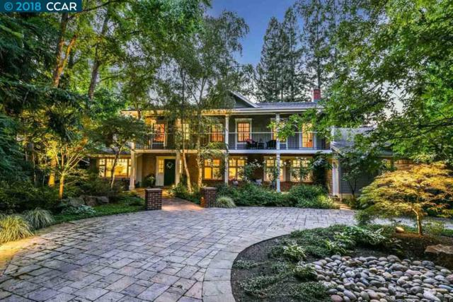 154 Via Copla, Alamo, CA 94507 (#40833629) :: Armario Venema Homes Real Estate Team