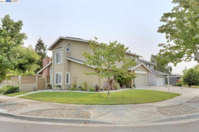 36080 Easterday Way, Fremont, CA 94536 (#40833649) :: Armario Venema Homes Real Estate Team
