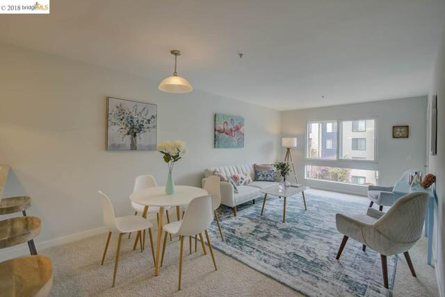 6400 Christie Ave #4308, Emeryville, CA 94608 (#40833659) :: Armario Venema Homes Real Estate Team