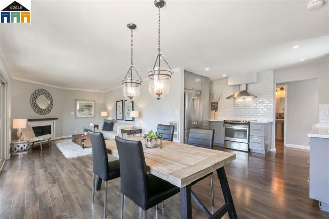 567 Oakland Ave #201, Oakland, CA 94611 (#40833663) :: Armario Venema Homes Real Estate Team