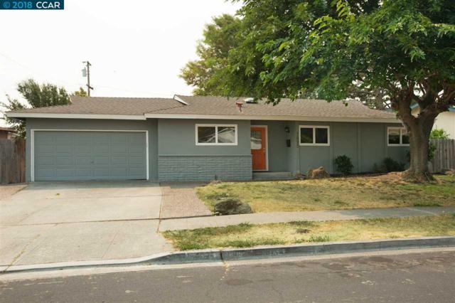 7895 Landale Ave, Dublin, CA 94568 (#40833669) :: Armario Venema Homes Real Estate Team