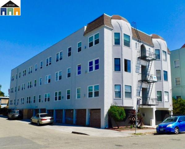1951 Chestnut St, Berkeley, CA 94702 (#40833675) :: The Grubb Company