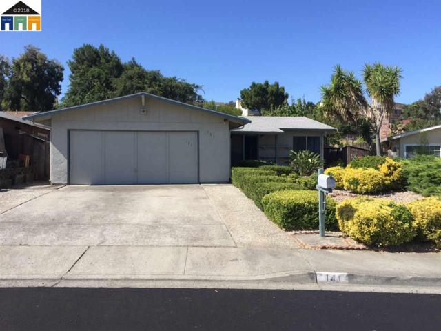 141 Riverside Dr, Bay Point, CA 94565 (#40833684) :: The Lucas Group