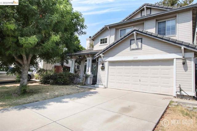 5209 Fairside Way, Antioch, CA 94531 (#40833720) :: The Lucas Group