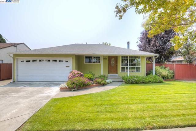 3715 Monterey Blvd, San Leandro, CA 94578 (#40833728) :: Armario Venema Homes Real Estate Team
