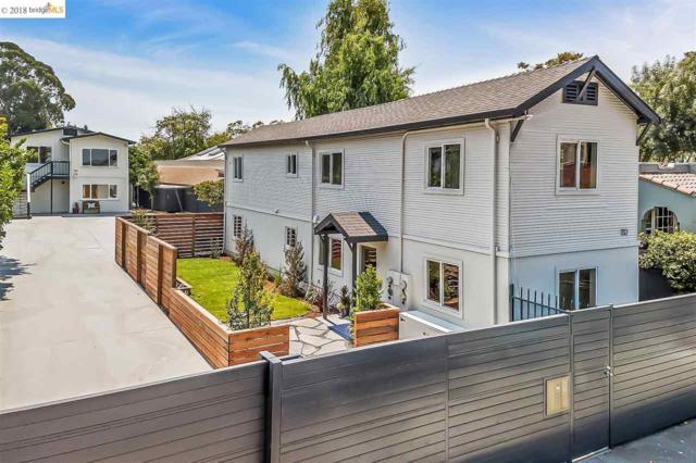 1112 Bancroft Way, Berkeley, CA 94702 (#40833750) :: Armario Venema Homes Real Estate Team