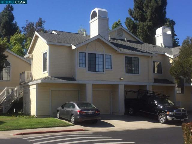 711 Devonwood, Hercules, CA 94547 (#40833759) :: Armario Venema Homes Real Estate Team