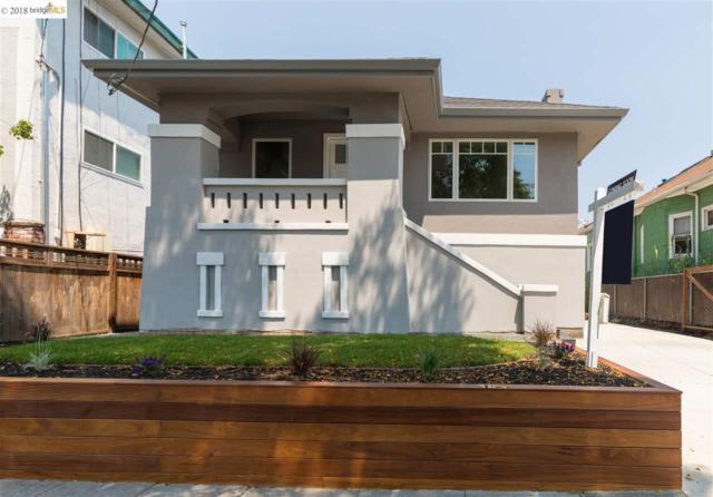 1631 Woolsey, Berkeley, CA 94703 (#40833772) :: Armario Venema Homes Real Estate Team