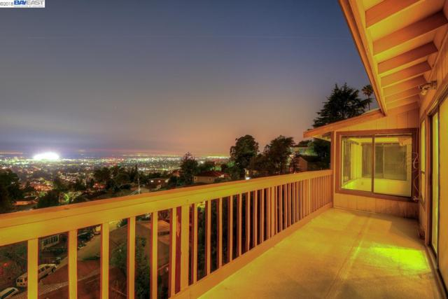 8105 Mccormick Ave, Oakland, CA 94605 (#40833782) :: The Lucas Group