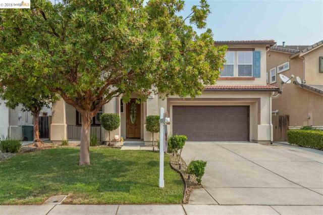 18 Keith Ct, Oakley, CA 94561 (#40833809) :: Armario Venema Homes Real Estate Team