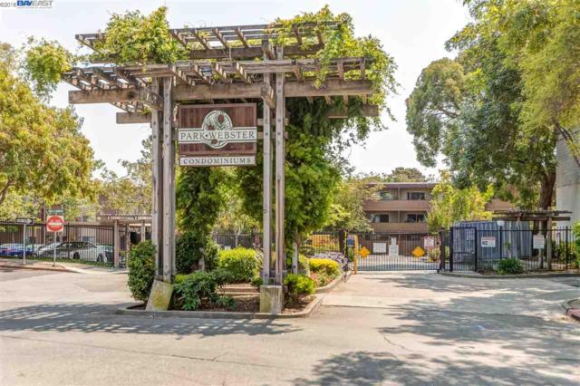 1333 Webster St. #100, Alameda, CA 94501 (#40833863) :: Armario Venema Homes Real Estate Team