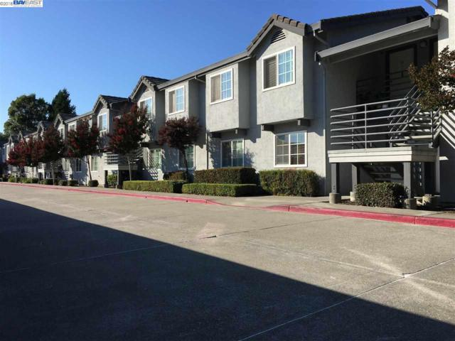 1579 165Th Ave #18, San Leandro, CA 94578 (#40833865) :: The Grubb Company