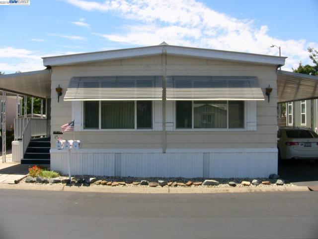 4603 Balfour #15, Brentwood, CA 94513 (#40833867) :: Armario Venema Homes Real Estate Team