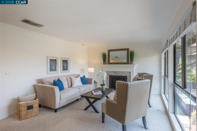 2101 Vanderslice Ct #2, Walnut Creek, CA 94596 (#40833871) :: Armario Venema Homes Real Estate Team