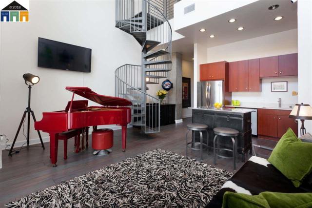 595 9th #848, Oakland, CA 94607 (#40833876) :: Armario Venema Homes Real Estate Team