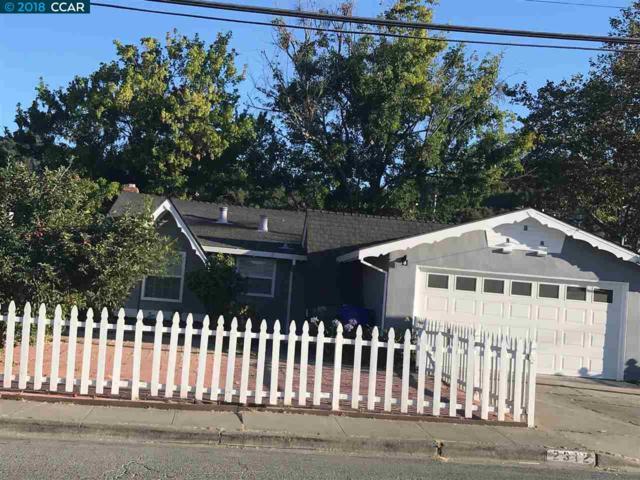 2312 Ramona St, Pinole, CA 94564 (#40833880) :: Armario Venema Homes Real Estate Team
