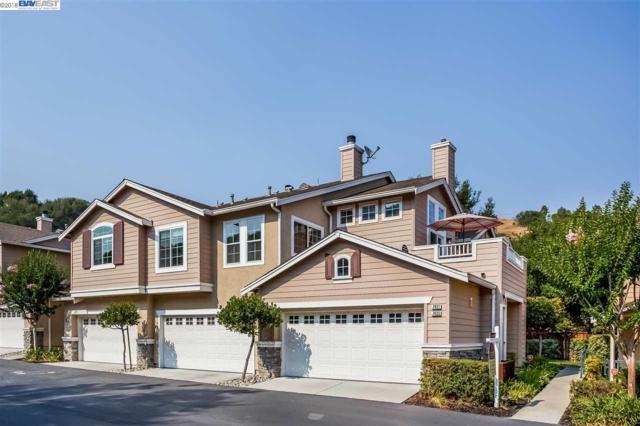 7431 Brigadoon Way, Dublin, CA 94568 (#40833904) :: Armario Venema Homes Real Estate Team