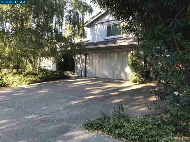 602 Creekmore Court, Walnut Creek, CA 94598 (#40833907) :: Armario Venema Homes Real Estate Team