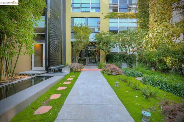 1500 Park Ave. #425, Emeryville, CA 94608 (#40833937) :: Armario Venema Homes Real Estate Team