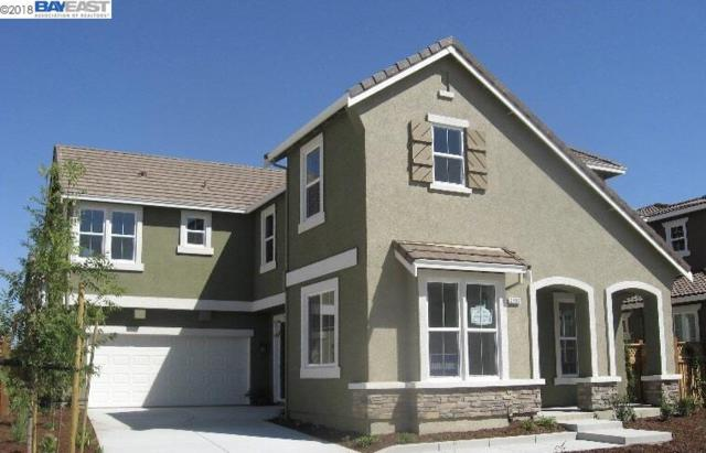 2259 Black Stone Dr, Brentwood, CA 94513 (#40833955) :: Armario Venema Homes Real Estate Team