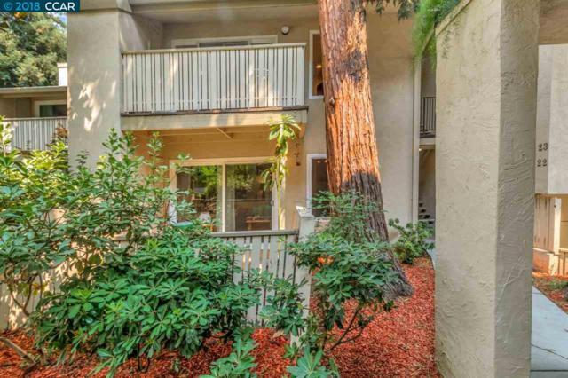 2700 Oak Rd #24, Walnut Creek, CA 94597 (#40833958) :: Armario Venema Homes Real Estate Team