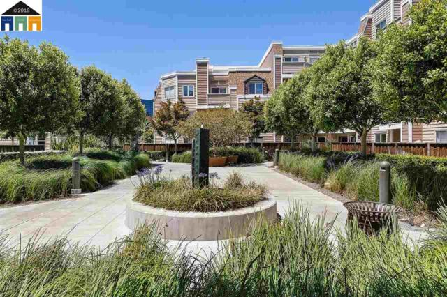 6400 Christie Ave #3301, Emeryville, CA 94608 (#40833969) :: Armario Venema Homes Real Estate Team