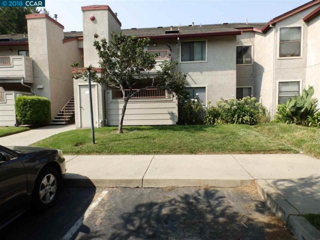 8 Lancaster #118, Bay Point, CA 94565 (#40833973) :: The Lucas Group