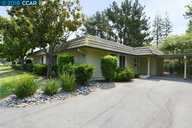 2704 Ptarmigan Dr #2, Walnut Creek, CA 94595 (#40834004) :: Armario Venema Homes Real Estate Team