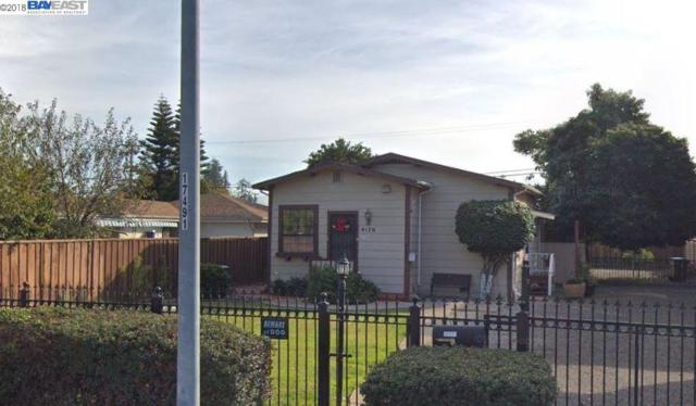 4170 Central Ave, Fremont, CA 94536 (#40834023) :: Armario Venema Homes Real Estate Team
