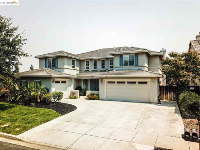 1306 Tachella Way, Brentwood, CA 94513 (#40834030) :: Armario Venema Homes Real Estate Team