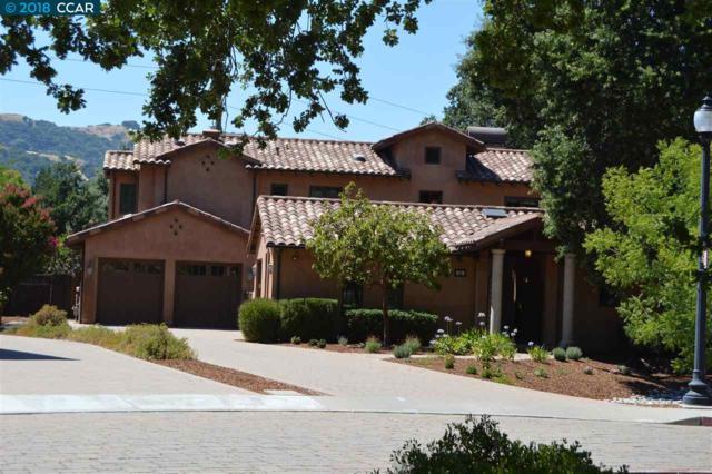 55 Rhett Pl, Danville, CA 94526 (#40834038) :: The Lucas Group