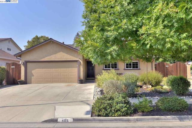 405 Allegan Cir, San Jose, CA 95123 (#40834046) :: The Rick Geha Team