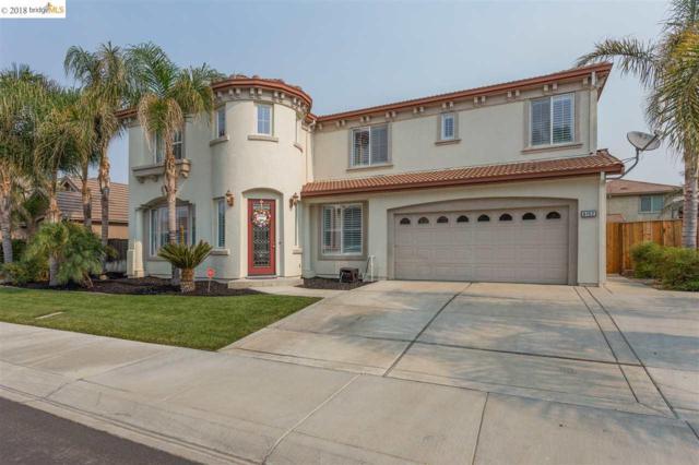 6152 Seneca Cir, Discovery Bay, CA 94505 (#40834078) :: Armario Venema Homes Real Estate Team
