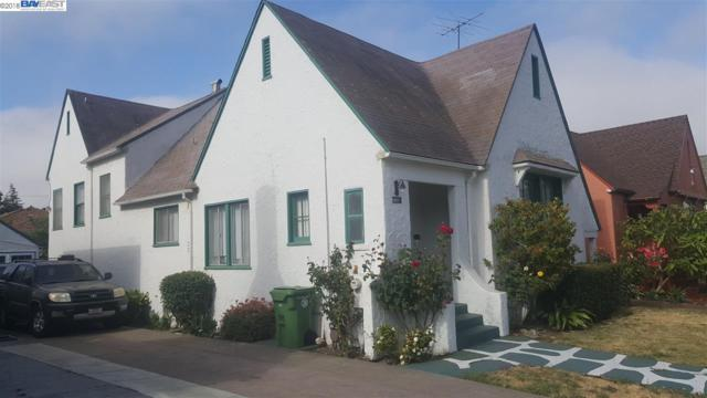 567 Aileen St, Oakland, CA 94609 (#40834099) :: Armario Venema Homes Real Estate Team