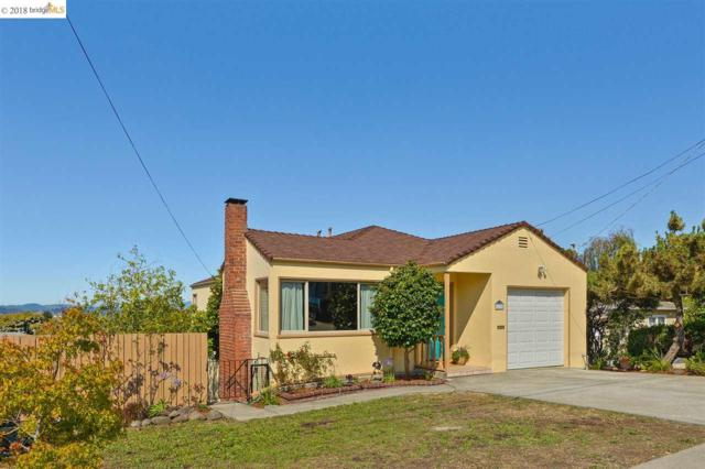 1832 Ralston Ave, Richmond, CA 94805 (#40834104) :: The Grubb Company