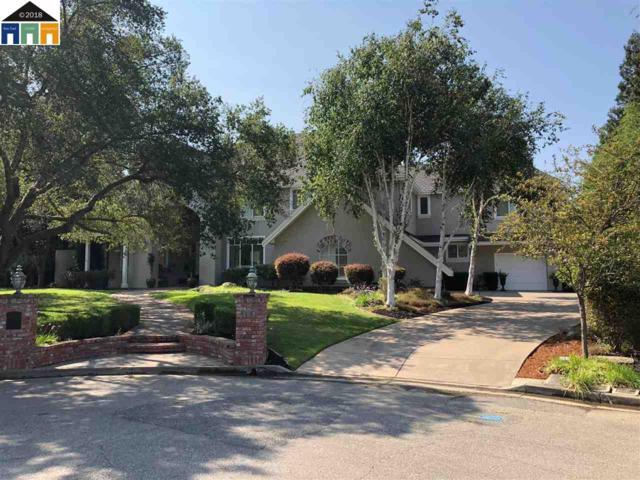 850 Gail Court, Walnut Creek, CA 94598 (#40834134) :: Armario Venema Homes Real Estate Team
