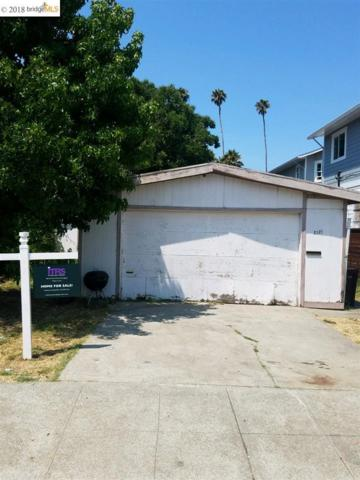 2121 Filbert St, Oakland, CA 94607 (#40834150) :: Armario Venema Homes Real Estate Team