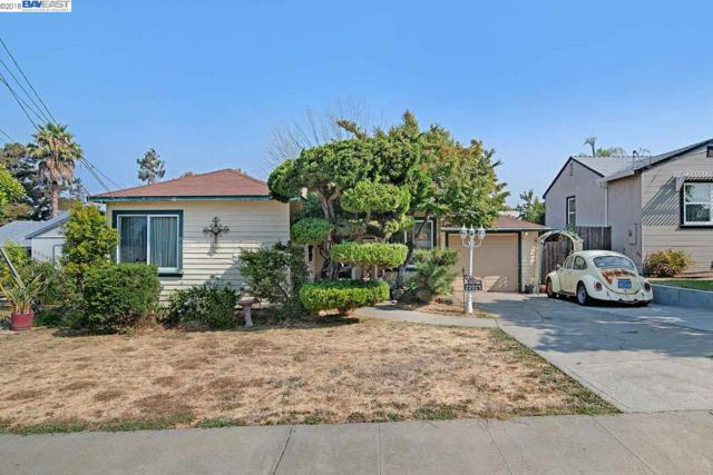 22025 Young Ave, Castro Valley, CA 94546 (#40834154) :: The Grubb Company