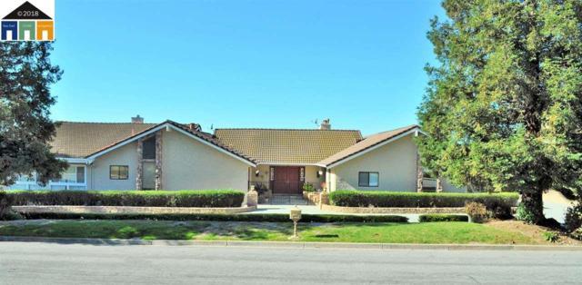 895 Yakima Dr., Fremont, CA 94539 (#40834155) :: Armario Venema Homes Real Estate Team