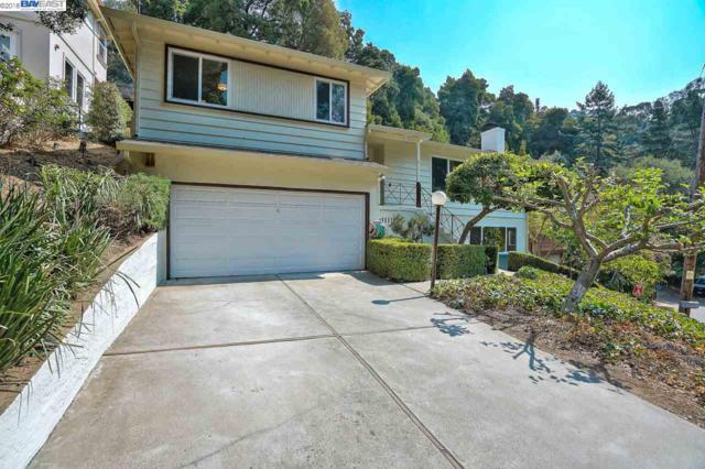 6 Joaquin Miller Ct, Oakland, CA 94611 (#40834164) :: The Grubb Company